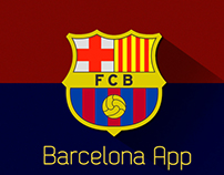 Barca app for iphone 5