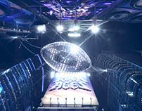 Super Bowl XLVIII Pregame Show