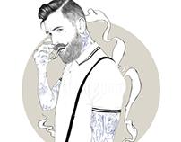 Ink & Smoke