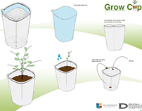 Grow your own Coffee Cup