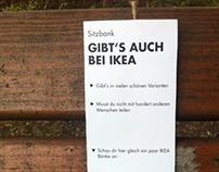 IKEA etiquettes