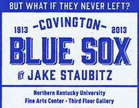 The Covington Blue Sox