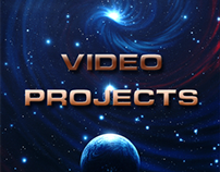 Video Projects for Clients