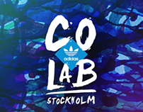 Colab Stockholm