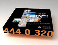 Güneşli Express Katalog Box