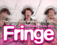 fringe - better on the edge