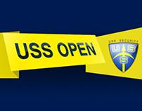 USS Open