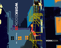 WorkBook Cover Art for Fall 2013 Edition