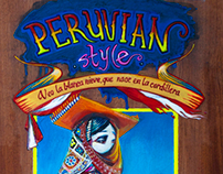 Peruvian Style
