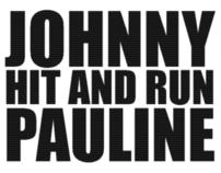 Johnny Hit and Run Pauline
