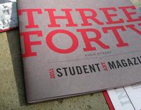 340 Magazine