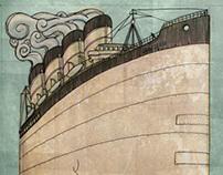 Lusitania #1