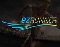 EZOrthotics Corporate and Product Logo Design