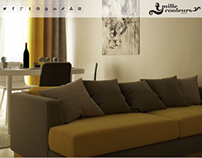 Mille Couleurs - e-Commerce website UI/UX & Development
