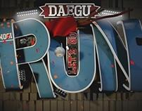 Daegu Projection Mapping_2011.8