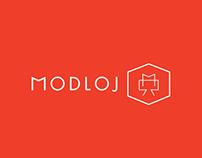 Modloj  |  Branding