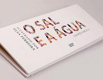 Livro Ilustrado | O Sal e a Água