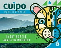 Cuipo Water Sales Presentation