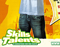 Skills Talents