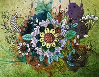 Retro_Flower