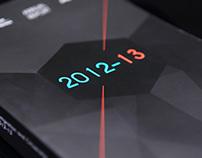 DIAC Annual Report 2012-13