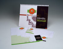 Tapara Design Identity System