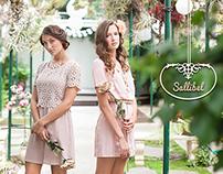 Garden Paradise | Sallibel SS14