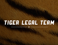 Tiger Legal Team