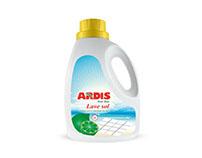 ARDIS Detergent
