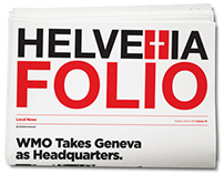 Helvetia Folio