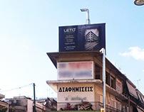 Leto Billboard
