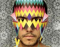 ·paper masks·