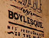 Boylesque