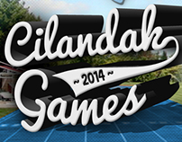 The Cilandak Games