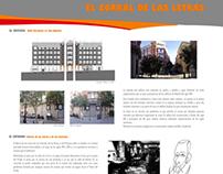 EL CORRAL DE LAS LETRAS