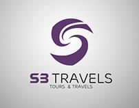 s3 travels branding
