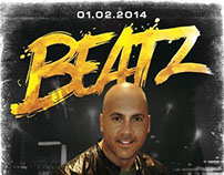 Beatz - 01.02.2014