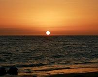 SunSettin' Beach - Saly