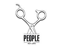 HAIR SALON PEOPLE