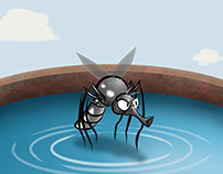 "Animation ""Mousticide against Aedes Aegypti"""