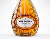 Historia Acquavite di vino