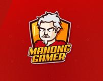 Game Streamer Brand