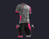 Design bycicle Apparel
