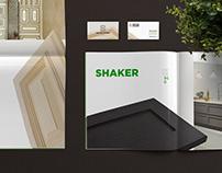 Metrodoors branding & product catalog