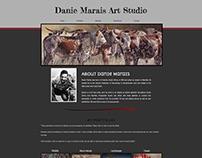 Danie Marais Art Studio