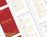 Beijing Typographics Conference 2016