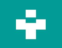 Nemocnice a Polikliniky [Logo]