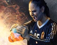 EHF CHAMPIONS LEAGUE - TV SPOT