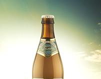 Cerveja Riegele`s Hefe-Weissbier