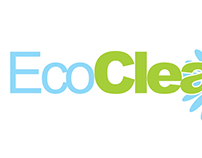 Logotipo ECO CLEAN